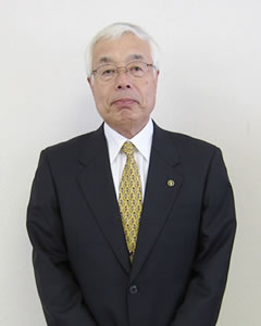 岡山県獣医師会 会長